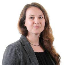 Nicole Anger